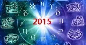 HOROSCOPE JANVIER 2015
